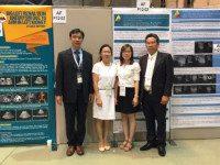 Medic tham dự Hội nghị thường niên AFSUMB 12th, Kyoto – Nhật Bản